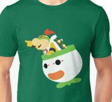 The Prince of Koopas Unisex T-Shirt