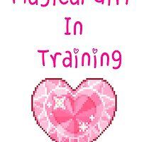 Magical Girl In Training by KawaiiTillWeDie