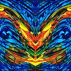 Colorful Abstract Art - Splendor - By Sharon Cummings by Sharon Cummings
