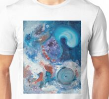 Birth of Cosmic Intention Unisex T-Shirt