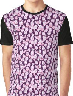Happy Rodney Graphic T-Shirt