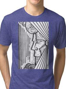 KING COOL Tri-blend T-Shirt