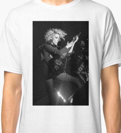 St. Vincent B&W Classic T-Shirt