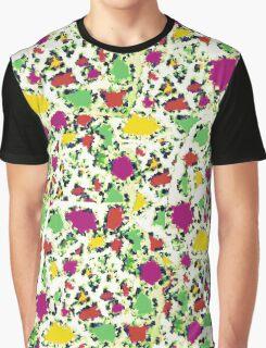 Fruit Tingle Mingle Graphic T-Shirt