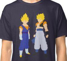 DBZ: Fusions Classic T-Shirt