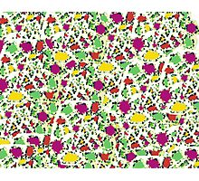 Fruit Tingle Mingle Photographic Print