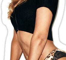Beyonce Sticker