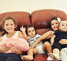 Nipotini / Grandchildren by diLuisa Photography