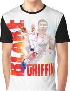 Blake Griffin Graphic T-Shirt