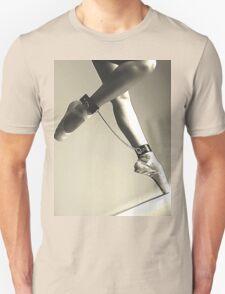 BDSM love - dance for me #2 Unisex T-Shirt