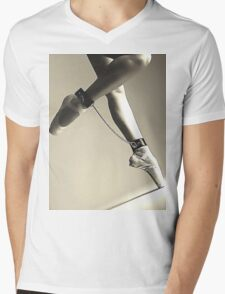 BDSM love - dance for me #2 Mens V-Neck T-Shirt