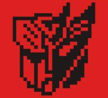 Hollow 8-bit Transformers Joined by FuzzyJuzzy