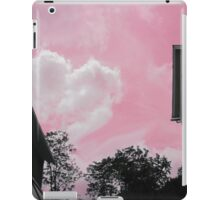 Love is in the Sky iPad Case/Skin