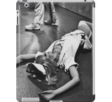 Fiends - Naughty Nurse After Time Wrap iPad Case/Skin