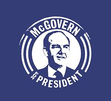GEORGE McGOVERN FOR PRESIDENT Unisex T-Shirt