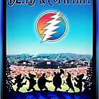 dead & company tour summer tour 2016 alpine valley music theatre-last troy,wi by helenalidia