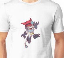 Application Monster Unisex T-Shirt