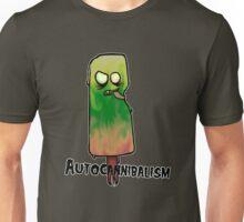 Autocannibalism Unisex T-Shirt