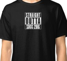 Straight Outta SDCC 2016 Classic T-Shirt