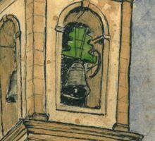 Torre dea Igreja de S.Martinho Sticker