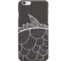 BOBO the FISH iPhone Case/Skin