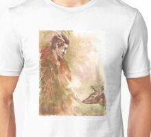Druid (Autumn) Unisex T-Shirt