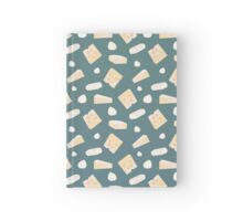 French Cheese Hardcover Journal