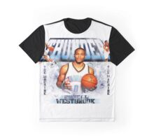 Russell Graphic T-Shirt