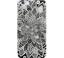 Mandala Design iPhone Case/Skin