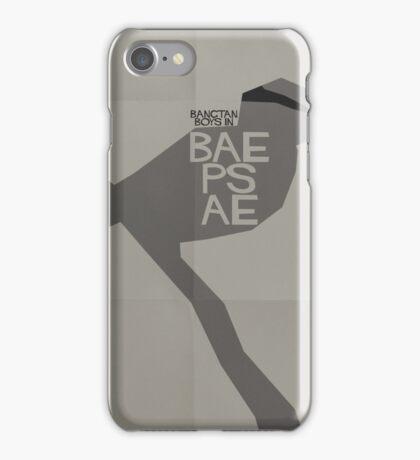 HYYH pt.2 x Saul Bass - Baepsae iPhone Case/Skin
