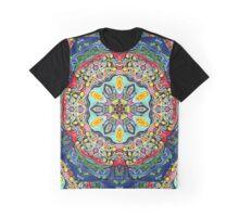 Mandala Primal 23 Graphic T-Shirt