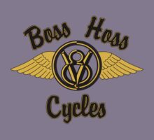 Boss Hoss Cycles by GreenSquare