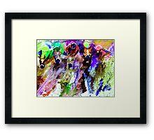 Winning Streak Framed Print