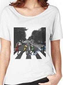 BEATLE KOMBAT Women's Relaxed Fit T-Shirt