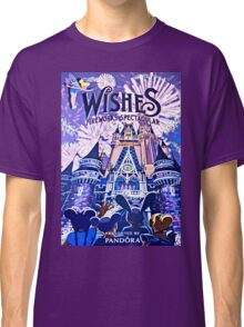 Wishes! Poster Classic T-Shirt