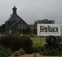 BenRiach by Allen Lucas