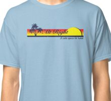 Alt Right - Tropical Classic T-Shirt