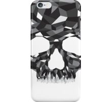 Obsidian Skull iPhone Case/Skin