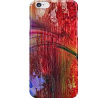 Reden iPhone Case/Skin