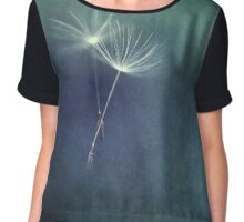 Dancing with the Wind Chiffon Top
