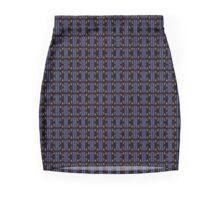 Waving Women #4 Mini Skirt