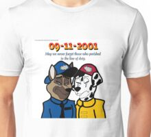 September 11 (May We Never Forget) Unisex T-Shirt