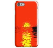 Fire & Water iPhone Case/Skin