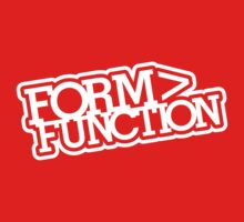 Form > Function (2) by PlanDesigner