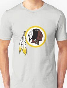Washington Redskins Unisex T-Shirt