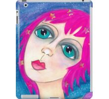 Wishful Thinking iPad Case/Skin