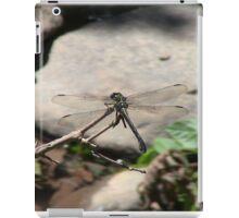 """Dragonfly#2"" iPad Case/Skin"