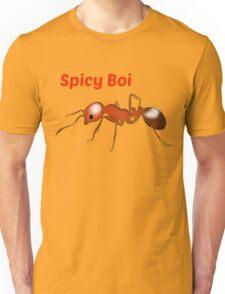 Spicy Boi Unisex T-Shirt