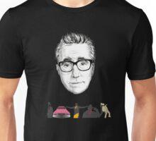 Martin Scorsese Films Unisex T-Shirt