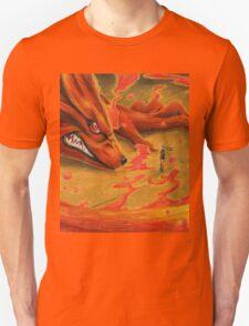 Let's Talk Unisex T-Shirt